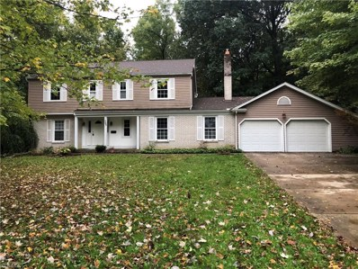 503 Hickory Hollow Dr, Canfield, OH 44406 - #: 4045707