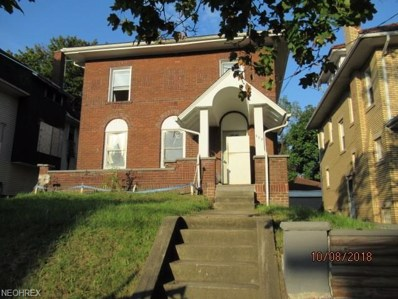 509 Broad Ave NORTHWEST, Canton, OH 44708 - #: 4045751