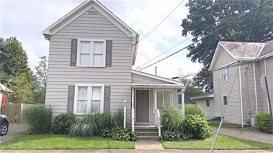 127 8th St NORTHEAST, New Philadelphia, OH 44663 - #: 4045764