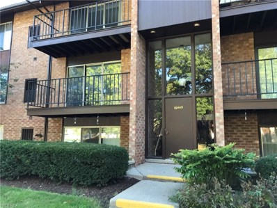 16445 Heather Ln UNIT 4A-302, Middleburg Heights, OH 44130 - #: 4045849