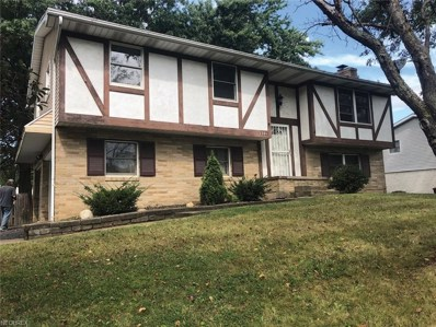 1701 Clearbrook Rd NORTHWEST, Massillon, OH 44646 - #: 4045852