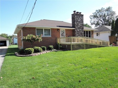 6425 Alexandria Dr, Parma Heights, OH 44130 - #: 4045958