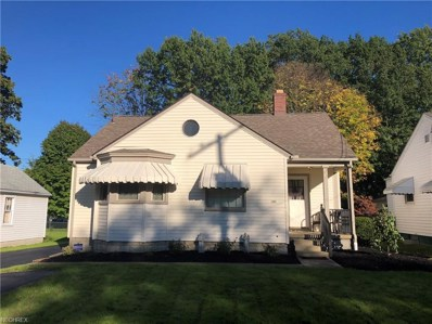 245 Rosemont Ave, Youngstown, OH 44515 - #: 4045972
