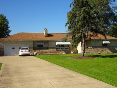 7618 W 130th St, Middleburg Heights, OH 44130 - #: 4046222