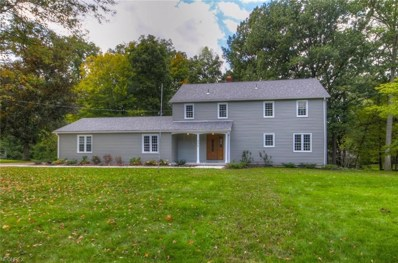 330 Montridge Dr, Canfield, OH 44406 - #: 4046365
