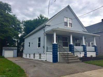 5707 Hege Ave, Cleveland, OH 44105 - #: 4046377