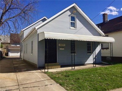 3875 E 57th St, Cleveland, OH 44105 - #: 4046380