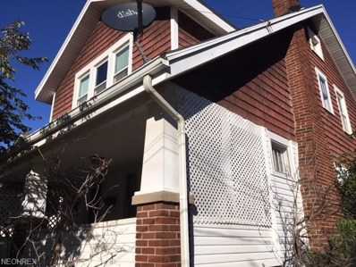 2299 14th St SOUTHWEST, Akron, OH 44314 - #: 4046531