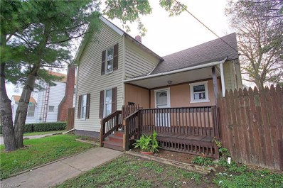 115 20th St SOUTHWEST, Canton, OH 44706 - #: 4046587