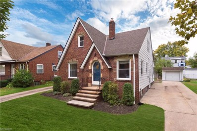 4838 W 12th St, Cleveland, OH 44109 - #: 4046620