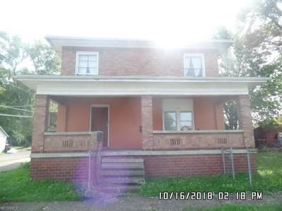 126 Pierce St, Zanesville, OH 43701 - #: 4046691