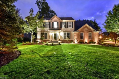 9152 Oakview Ct, Twinsburg, OH 44087 - #: 4046745
