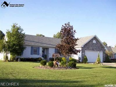 1001 Hunters Chase, Grafton, OH 44044 - #: 4046950