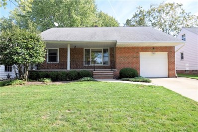 5831 Clearview Dr, Parma Heights, OH 44130 - #: 4046978