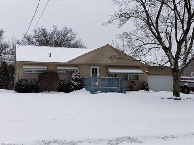 2821 Brunswick Rd, Youngstown, OH 44511 - #: 4047187