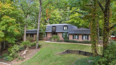 3715 Country Club Dr, Silver Lake, OH 44224 - #: 4047571