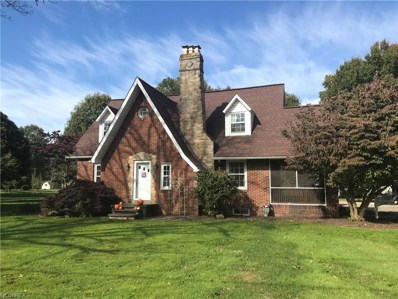 235 7th St SOUTHWEST, Brewster, OH 44613 - #: 4047736