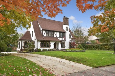2896 Claremont Rd, Shaker Heights, OH 44122 - #: 4047794