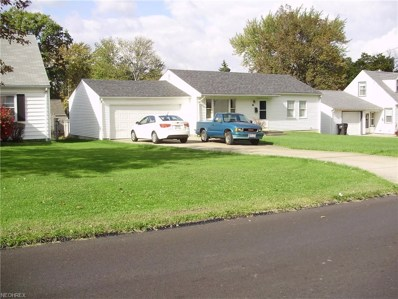 134 Marcia, Austintown, OH 44515 - #: 4047842