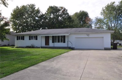 135 S Colonial, Cortland, OH 44410 - #: 4048099