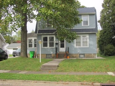 1614 Overlook Ave SOUTHWEST, Massillon, OH 44647 - #: 4048126