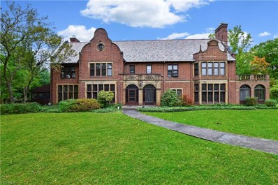 2796 Eaton Rd, Shaker Heights, OH 44122 - #: 4048439