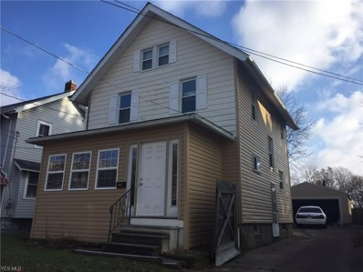 1045 Dietz Ave, Akron, OH 44301 - #: 4048518