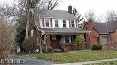 1014 Englewood Rd, Cleveland Heights, OH 44121 - #: 4048597