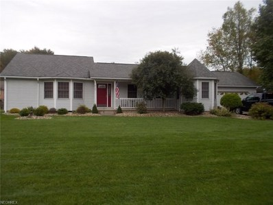 2145 Martin Crest Dr, Akron, OH 44312 - #: 4048706