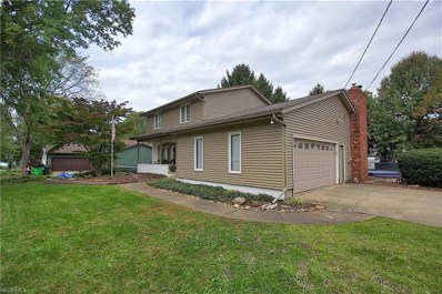 133 Moray Dr, Akron, OH 44319 - #: 4048716