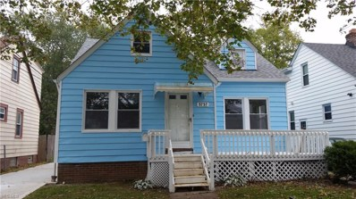 3737 W 129th St, Cleveland, OH 44111 - #: 4048849