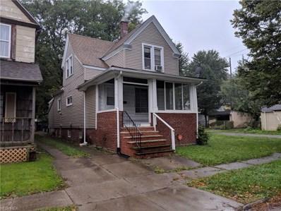 8005 Neville, Cleveland, OH 44102 - #: 4048913