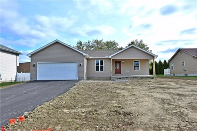 1257 Mulberry, Mineral Ridge, OH 44440 - #: 4048936