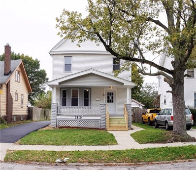 3810 W 134th St, Cleveland, OH 44111 - #: 4049004