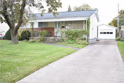 4620 Andover Ave, Lorain, OH 44055 - #: 4049147