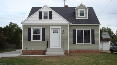 269 E 327th, Willowick, OH 44095 - #: 4049267