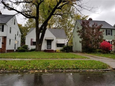 3709 Woodridge Rd, Cleveland Heights, OH 44121 - #: 4049392