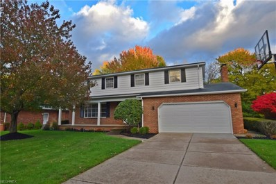 6743 Donna Rae Dr, Seven Hills, OH 44131 - #: 4049418