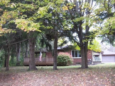 1605 Gregory Dr, Akron, OH 44312 - #: 4049465