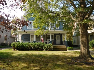 1510 Arthur, Lakewood, OH 44107 - #: 4049614
