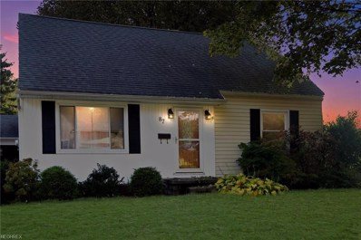 87 Holcomb Ave, Mogadore, OH 44260 - #: 4049625