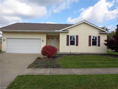 150 Chestnut St, Wadsworth, OH 44281 - #: 4049808