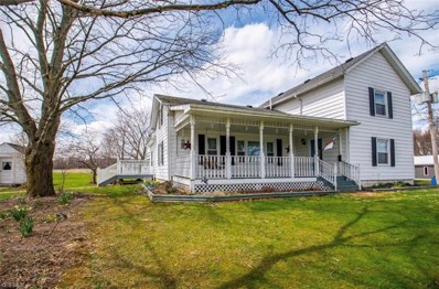 3381 Industry Rd, Rootstown, OH 44272 - #: 4049911