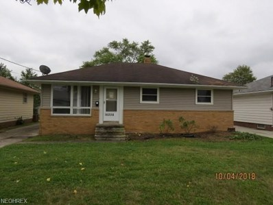 16208 Mendota Ave, Maple Heights, OH 44137 - #: 4049928
