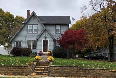 143 10th St NORTHEAST, Canton, OH 44720 - #: 4050382