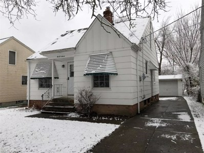 207 Ivanhoe Rd, Bedford, OH 44146 - #: 4050398