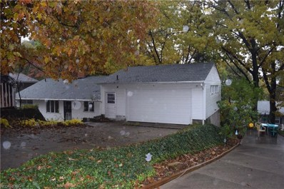 2050 6th St SOUTHWEST, Akron, OH 44314 - #: 4050414