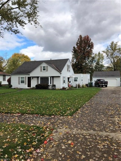 10980 Meadowbrook Dr, Parma Heights, OH 44130 - #: 4050431