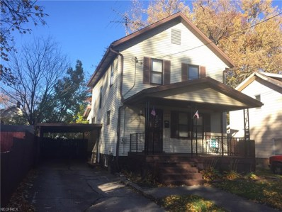 1036 Burkhardt Ave, Akron, OH 44301 - #: 4050472