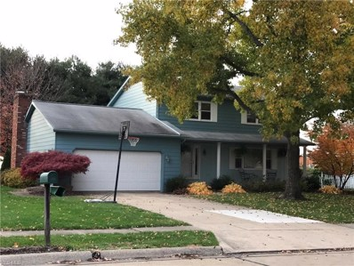2586 Taylor Dr, Wooster, OH 44691 - #: 4050546